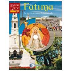 Fatima. Con DVD video