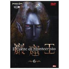 Dvd Conte Di Montecristo (il) #06