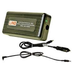 PCPE-LNDB101 Auto caricabatterie per cellulari e PDA