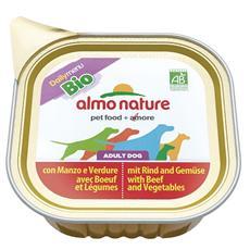 Cane Manzo con Verdure