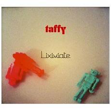 Taffy - Lixiviate
