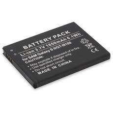 Li-Ion batt. 1650 mAh per Samsung Galaxy S2 / GT-I9100