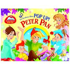 Peter Pan. Libro pop-up