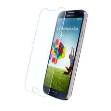 Pellicola Vetro Temperato Per Samsung Galaxy S4 Trasparente Clear Proteggi Display Touch Screen Spessore Solo 0,26mm