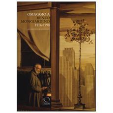 Omaggio a Renzo Mongiardino (1916-1998) architetto e scenografo. Catalogo della mostra (Milano, 28 settembre-11 dicembre 2016)