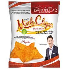 Tisanoreica 2 Mechchips Paprika 25g