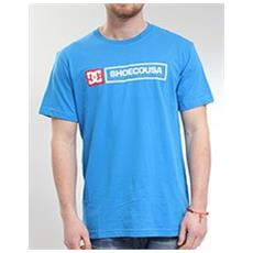 T-shirt Relic L Blu