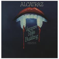 Alcatraz - Vampire State Building