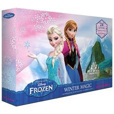 It Frozen Advent Calendar Winter Magic Calendari