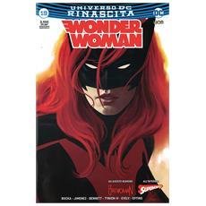 Wonder Woman #19 Variant Batwoman