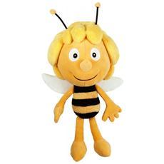 MEMB00000030, Toy bee, Nero, Giallo, Felpato