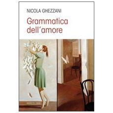 Grammatica dell'amore