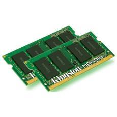 Memoria SoDimm ValueRAM 16 GB (2 X 8GB) DDR3 1600MHz Non-ECC CL11
