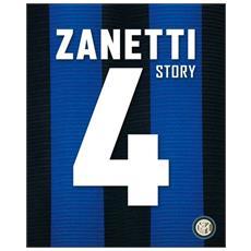 DVD ZANETTI STORY (+BRD steelbook)