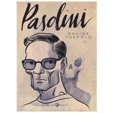 Davide Toffolo - Pasolini