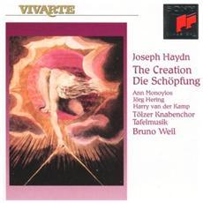 Haydn - The Creation (2 Cd)