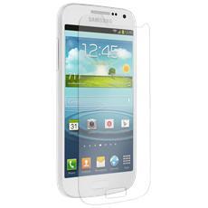 Pellicola Vetro Temperato Per Samsung Galaxy S4 Mini Trasparente Clear Proteggi Display Touch Screen Spessore Solo 0,26mm