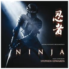 Stephen Edwards - Ninja