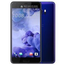 "U Ultra Blu 64 GB 4G/LTE Display 5.7"" Quad HD Slot Micro SD Fotocamera 12 Mpx Android Europa"