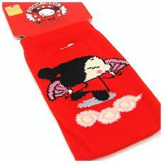 portatili per ipod sock '' rosso - [ f6565]