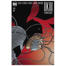 Batman Il Cavaliere Oscuro Iii - Razza Suprema #09 Variant A