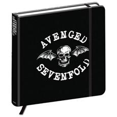 Avenged Sevenfold - Death Bat Crest (quaderno)