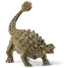 Ankylosaurus New 01-2020