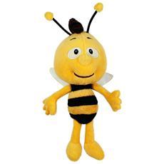 MEMB00000040, Toy bee, Nero, Giallo, Felpato