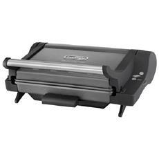 CG4001 - 1600w, thermostato regolabile, 3.5kg, nero