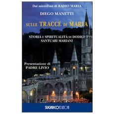Sulle tracce di Maria. Storia e spirirualità di dodici santuari mariani