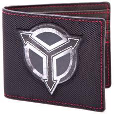 Killzone - Stitched High Logo (Portafoglio)
