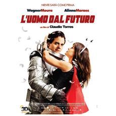 Dvd Uomo Dal Futuro (l')