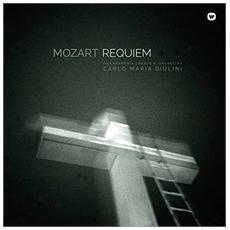 Mozart - Requiem - Carlo Maria Giulini