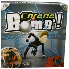 Giochi da Tavolo Chrono Bomb