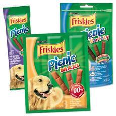 Cane, Snack Treats Picnic Assortito 15 Pezzi 126gr