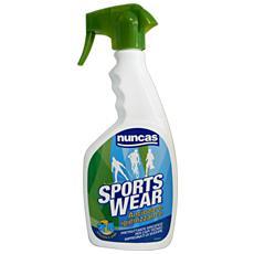 Set 6 Pre-trattante Sports Wear Trigger 500 Ml. Detergenti Casa