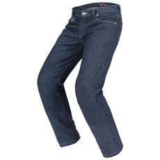 Pantaloni Virous 29 Blu RICONDIZIONATO