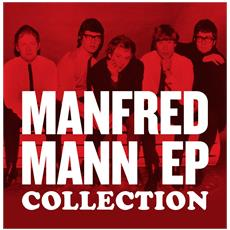 Manfred Mann - Ep Collection (7 Cd)