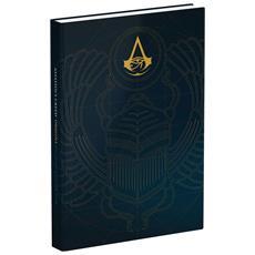 Assassin's Creed Origins - Guida Strategica Collector's Edition