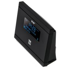 DAB 2A, 3,5 mm, Orologio, LCD, 100-240, 6, Analog & digital, 50/60