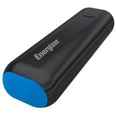 Energizer Max Ioni di Litio 2500mAh Nero, Blu batteria portatile