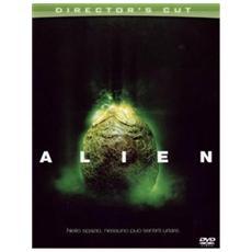 DVD ALIEN (the director's cut) (2 DVD)