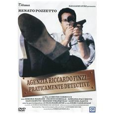 Dvd Agenzia Riccardo Finzi. . . Praticam.