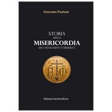 Storia della Misericordia di Castagneto Carducci
