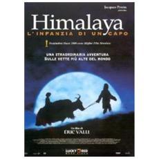 Himalaya - L'Infanzia Del Capo