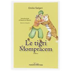 Tigri di Mompracem (Le)