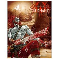 Redhand #01 - Il Prezzo Dell'Oblio