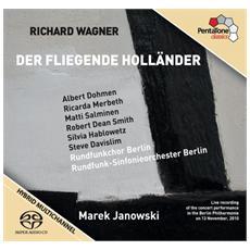 Wagner - L'Olandese Volante - Janowski (Sacd)