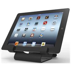 CL12UTHBB Universal Security Tablet Holder Black - Supporto Di Sicurezza