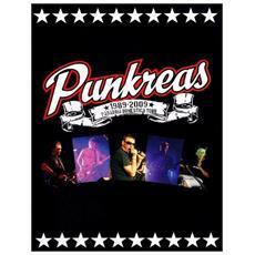 Punkreas - 1989-2009 Paranoia Domestica Live
